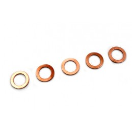 Sump /Drain Plug Washer - Land Rover Discovery 2 Td5 Models 1998-2004