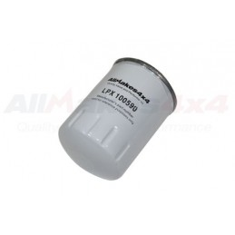 Aftermarket Engine Oil Cartridge Filter - Land Rover Discovery 2 Td5 Models 1998-2004