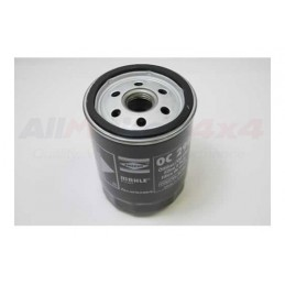 Filtron Engine Oil Cartridge Filter - Land Rover Discovery 2 Td5 Models 1998-2004 - supplied by p38spares 2, rover, land, disc