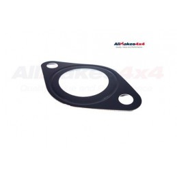 Centrifuge Oil Drain Pipe Gasket - Land Rover Discovery 2 Td5 Models 1998-2004