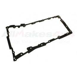 Sump Gasket - Land Rover Discovery 2 Td5 Models 1998-2004 - supplied by p38spares 2, rover, land, discovery, 1998-2004, gasket