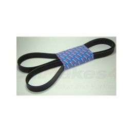 Aftermarket Altenator Drive Belt (No Aircon/With Ace) - Land Rover Discovery 2 Td5 Models 1998-2004