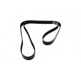 Dayco Altenator Drive Belt (No Aircon/With Ace) - Land Rover Discovery 2 Td5 Models 1998-2004