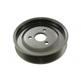 Aftermarket Pulley For Power Assisted Steering Pump - Land Rover Discovery 2 Td5 Models 1998-2004