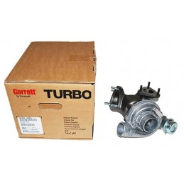 Garrett Turbocharger Assembly - Land Rover Discovery 2 Td5 Models 1998-2004 - supplied by p38spares assembly, 2, rover, land,