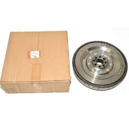 Engine Flywheel - Land Rover Discovery 2 Td5 Models 1998-2004 - supplied by p38spares 2, rover, land, discovery, 1998-2004, en