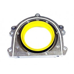 Oem Crankshaft Rear Oil Seal - Land Rover Discovery 2 Td5 Models 1998-2004 - supplied by p38spares rear, oem, 2, rover, land,