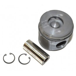 Kolbenschmidt Piston And Rings Assembly - Eng 10P13888B - Land Rover Discovery 2 Td5 Models 1998-2001