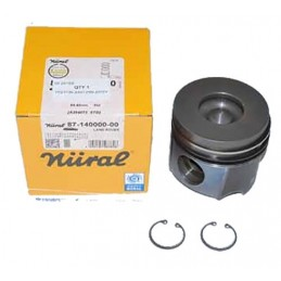 Aftermarket Piston And Rings Assembly - Eng 10P13888B - Land Rover Discovery 2 Td5 Models 1998-2001 - supplied by p38spares as