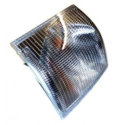 Front Left Hand Side Indicator Lamp - Clear - Range Rover Mk2 P38A   4.0 4.6 V8 & 2.5 Td Models 1994-2002
