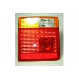 Left Hand Inner Rear Tailgate Light - Fog - Not Japan - Range Rover Mk2 P38A 4.0 4.6 V8 & 2.5 Td Models 1994-1999 www.p38spares.