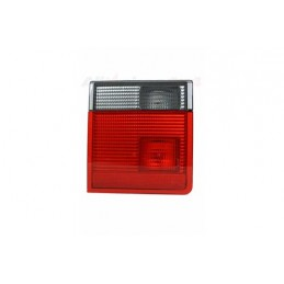 Left Hand Inner Rear Tailgate Light - Fog - Not Japan - Range Rover Mk2 P38A 4.0 4.6 V8 & 2.5 Td Models 1999-2002 www.p38spares.