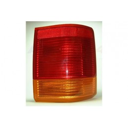 Left Hand Rear Indicator And Brake Light - Not Nas - Range Rover Mk2 P38A 4.0 4.6 V8 & 2.5 Td Models 1994-1999 - supplied by p