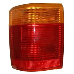 Left Hand Rear Indicator And Brake Light - North America Only - Range Rover Mk2 P38A 4.0 4.6 V8 & 2.5 Td Models 1994-2002 - su