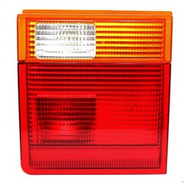 Right Hand Inner Rear Tailgate Light - Fog - Not Japan - Range Rover Mk2 P38A 4.0 4.6 V8 & 2.5 Td Models 1994-1999 www.p38spares