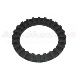 Rear Spring Isolater Top Spring Seat - Land Rover Discovery 2 4.0 L V8 & Td5 Models 1998-2004 www.p38spares.com rear, spring, v8