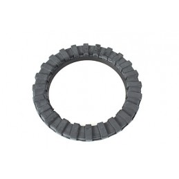 Oe Rear Spring Isolater Top Spring Seat - Land Rover Discovery 2 4.0 L V8 & Td5 Models 1998-2004 www.p38spares.com rear, spring,