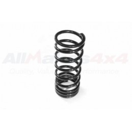 Rear Lh Standard Coil Spring Lhd To 2A999999 - Land Rover Discovery 2 4.0 L V8 & Td5 Models 1998-2002 www.p38spares.com rear, sp