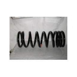 Rear Rh Coil Spring Rhd Hd Green Grey Rhd 2A737590 To 4A999999 - Land Rover Discovery 2 4.0 L V8 & Td5 Models 2002-2004