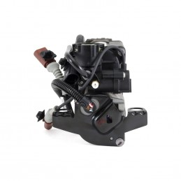 Wabco Petrol Arnott Air Suspension Compressor Dryer Assembly Audi A8 S8 D3 Normal & Sport Models 2002-2010 www.p38spares.com  23