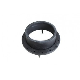 Coil Spring Upper Front Isloator/Top Mount - Land Rover Discovery 2 4.0 L V8 & Td5 Models 1998-2004 - supplied by p38spares sp