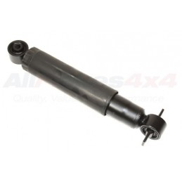 Front Shock Absorber - With Springs - Non Ace To 2A999999 - Land Rover Discovery 2 4.0 L V8 & Td5 Models 1998-2002 - supplied