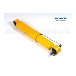 Front Shock Absorber - With Coil Springs - With Ace To 2A999999 - Land Rover Discovery 2 4.0 L V8 & Td5 Models 1998-2002 www.p38