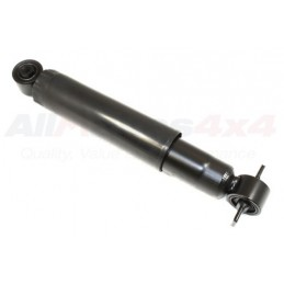 Front Shock Absorber - With Coil Sprngs From 3A000000 - Land Rover Discovery 2 4.0 L V8 & Td5 Models 2003-2004
