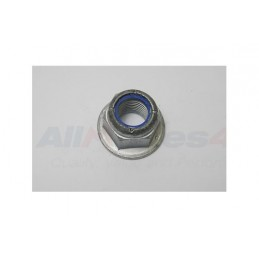 Locknut For Track Rod / Drag Link Assembly - Land Rover Discovery 2 4.0 L V8 & Td5 Models 1998-2004 - supplied by p38spares as