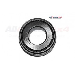 Differential Outer Pinion Bearing - Land Rover Discovery 2 4.0 L V8 & Td5 Models 1998-2004 www.p38spares.com v8, 2, rover, land,