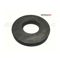 Pinion Flange Retaining Washer - Plain - Land Rover Discovery 2 4.0 L V8 & Td5 Models 1998-2004 - supplied by p38spares v8, 2,