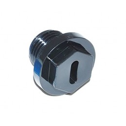 Axle Differential Drain / Filler Plug (Plastic) - Land Rover Discovery 2 4.0 L V8 & Td5 Models 1998-2004 www.p38spares.com v8, 2