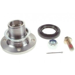 Britpart Flange Kit Differential 4-Bolt - Land Rover Discovery 2 4.0 L V8 & Td5 Models 1998-2004