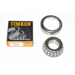 Timken Differential Inner Pinion Bearing - Land Rover Discovery 2 4.0 L V8 & Td5 Models 1998-2004 - supplied by p38spares v8,