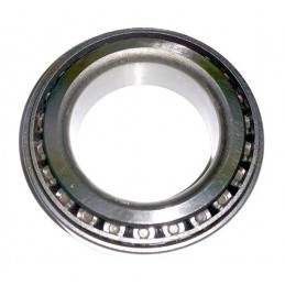 Differential Carrier Bearing - 24 Spline - Land Rover Discovery 2 4.0 L V8 & Td5 Models 1998-2004 - supplied by p38spares v8,