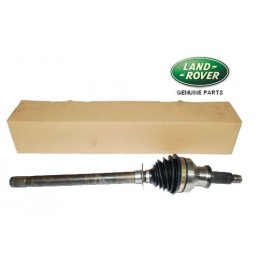 Front Right Hand Drive Shaft Assembly - Land Rover Discovery 2 4.0 L V8 & Td5 Models 1998-2004 - supplied by p38spares right,