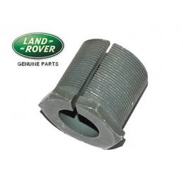 Tube Nut For Steering Knuckle Tensioner - Land Rover Discovery 2 4.0 L V8 & Td5 Models 1998-2004 www.p38spares.com v8, 2, rover,