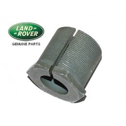 Tube Nut For Steering Knuckle Tensioner - Land Rover Discovery 2 4.0 L V8 & Td5 Models 1998-2004 - supplied by p38spares v8, 2