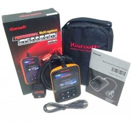 Fault Code - Reset - Live Data - Scan Tool  - Most Land Rover And Range Rover Models With Obd Diagnostics