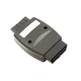 Hawkeye Grey Dongle For Abs And Security - All Land Rover And Range Rover Models With Obd Diagnostics www.p38spares.com with, ro