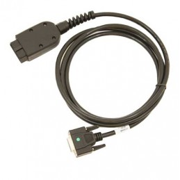 Hawkeye P38 Air Suspension Cable - All Land Rover And Range Rover   Models With Obd Diagnostics