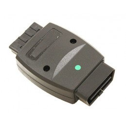 Hawkeye Black Dongle - All Land Rover And Range Rover   Models With Obd Diagnostics