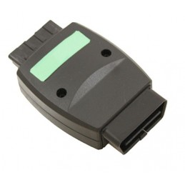 Hawkeye Green Dongle For Abs And Security - All Land Rover And Range Rover   Models With Obd Diagnostics