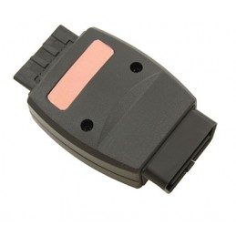 Hawkeye Red Dongle For L322 Models - All Land Rover And Range Rover   Models With Obd Diagnostics