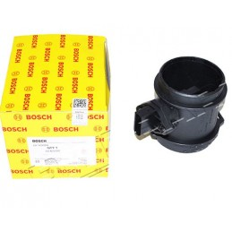 Bosch - Thor Intake Mass Air Flow Sensor - Meter - Range Rover Mk2 P38A 4.0 4.6 V8 Models 1999-2002 - supplied by p38spares ai