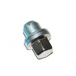 Oem Alloy Wheel Nut - To Fit Standard Factory Fit Wheels - L322, Discovey 3 - 4, Rr Sport Models 2006 Onwards www.p38spares.com