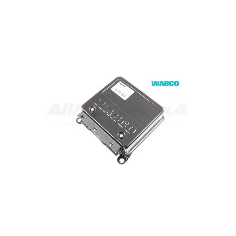Wabco Abs Braking Ecu - Traction Control Computer Module - Range Rover Mk2 P38A 4.0 4.6 V8 & 2.5 Td Models 1999-2002 - supplie