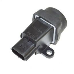 Remote Fuel Pump Inertia Switch - Non Usa - Range Rover Mk2 P38A 4.0 4.6 V8 Petrol Models 1994-2002 www.p38spares.com pump, petr