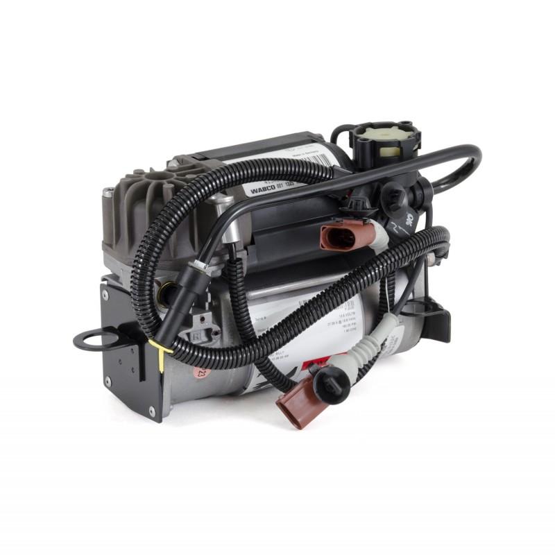 www.ukairsuspension.com Audi A8 S8 (D3) Petrol Normal & Sport Suspension Wabco / Arnott Air Suspension Compressor Dryer Assembly