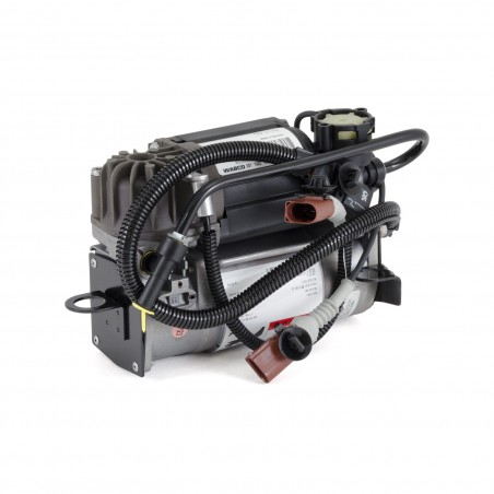 New Wabco Arnott  Air Suspension Compressor Dryer Assembly Audi A8 S8 D3 Normal & Sport Petrol Engine Models 2002-2010